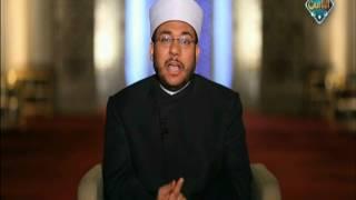 السيدة نفيسة رضي الله عنها (حلقة 87) | أعلام الإسلام