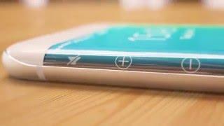 Iphone 8 edge plus official