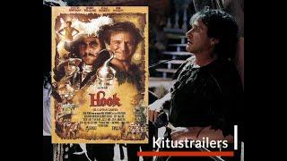Hook (Trailer en Castellano)