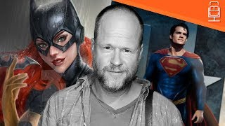 Joss Whedon Fired from Batgirl & Blamed for Justice League