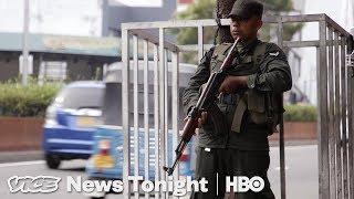Sri Lanka's Muslims Fear Retaliation In Wake Of Easter Bombings (HBO)