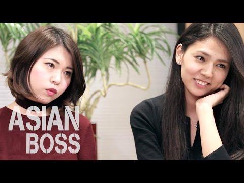 Xxx Mp4 Are Japanese Girls Really Dumb ASIAN BOSS 3gp Sex