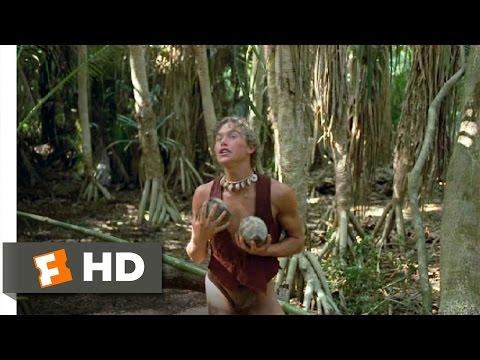 The Blue Lagoon (3/8) Movie CLIP - Hootchie Cootchie (1980) HD