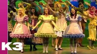 Musical - Alice in Wonderland