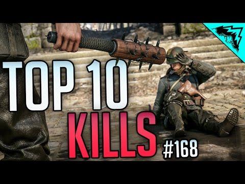 watch 007 BADASS  - Battlefield 1 TOP 10 Plays of the Week - WBCW #168