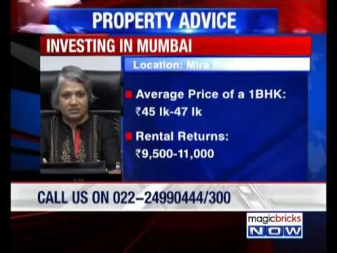What are the future prospects of JP Infra in Mira Road?- Property Hotline