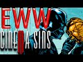 Everything Wrong With CinemaSins: Star Wars Revenge of The Sith in 18 Minutes or Less
