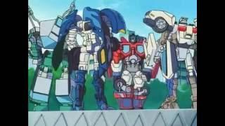 Transformers Nueva Generacion - Capitulo 4