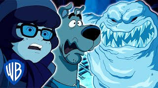 Scooby-Doo! Haunted Holidays | Snowman Scare
