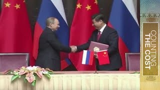 Russia and China: Strategic allies? 🇷🇺 🇨🇳 | Counting the Cost