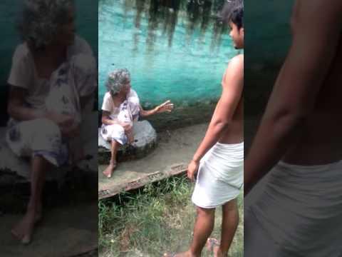 hajipur dadi kesath atyachar pota