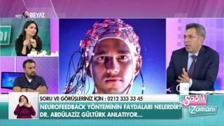 Der. Abdülaziz Gültürk - Beyaz TV Sağlık Zamanı