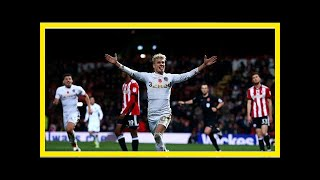 Breaking News | Season Grade: Ezgjan Alioski