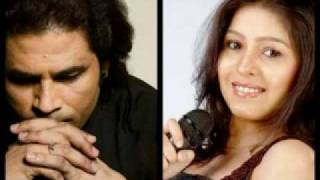 Bin Tere From I hate Love Stories, Sunidhi Chauhan and Shafaqat Amanat Ali