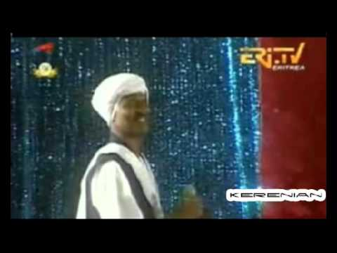 Eritrea Tigre song by Ahmed Sheik