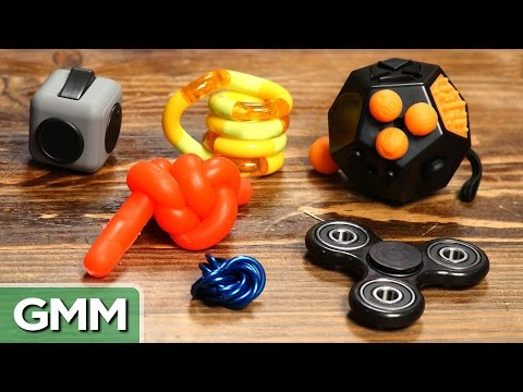 Are Fidget Toys Bad For You