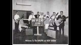 Ralph McKee and Roy Cunningham (The Ralph & Roy Show)