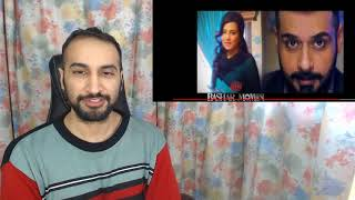 Bashar Momin OST reaction   By Gautam !!!!!!!!!