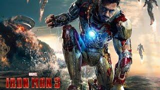 Iron Man 3 english hollywood film Official Trailer    (2013)HD