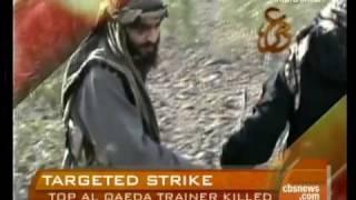 CIA: Al Qaeda Leaders on the Run