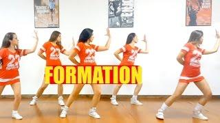 Formation. Beyoncé | Coreografia CiabyMarinho.