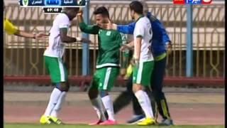 كأس مصر 2016   أهداف مباراة الداخلية VS المصرى 1 / 2 فى مباراة مجنونة فى دور الـ 16
