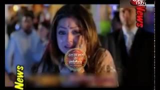 OMG! Who Slapped Drashti Dhami?