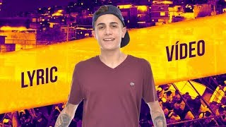 MC Hariel - Vou buscar (Lyric Video) DJ Nene MPC