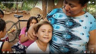 Conozcamos a Hilda la Madre de Nano, Claudia e Isaias. Un Tour por la casa de Nano. Parte 5/5