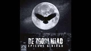 "EpiCure & Nirad - ""Be Zoodi Miad"" OFFICIAL AUDIO"