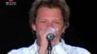 Bon Jovi - Always (Portugal , 31-MAY-2008)