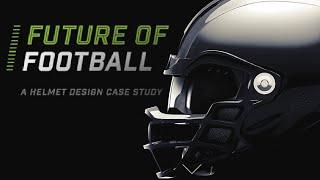 The Future of Football Helmets