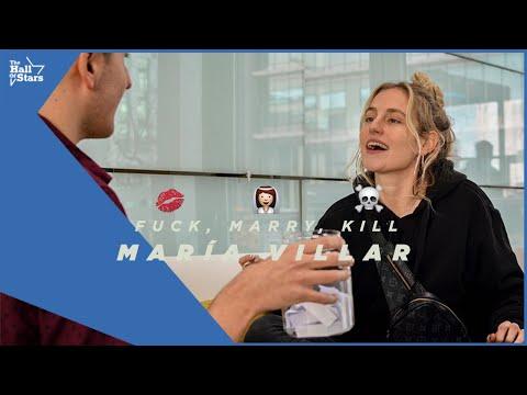Xxx Mp4 Jugando Con MARIA OT 2018 A FUCK MARRY KILL The Hall Of Stars 3gp Sex