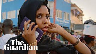 The girl who said no to FGM