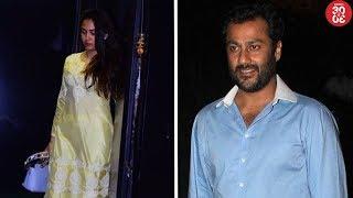 Mira Rajput Spotted Post Her Salon Session   Abhishek Kapoor Avoids Media Interaction