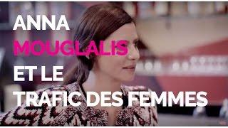 Anna Mouglalis : La prostitution asiatique et le trafic des femmes | Tapis rose
