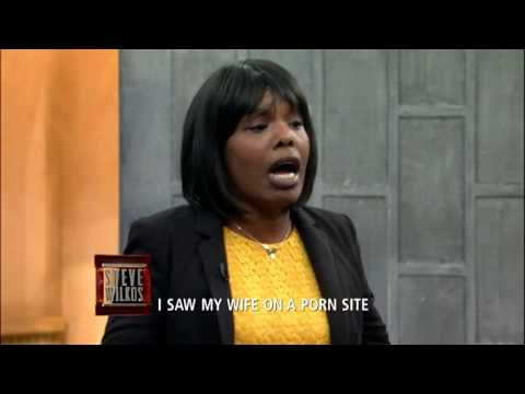 Xxx Mp4 No One Saw These Results Coming The Steve Wilkos Show 3gp Sex