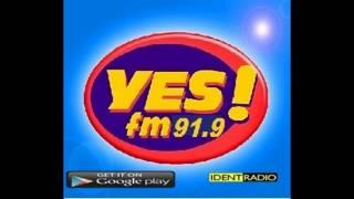 91.9 YES! FM Pagadian City