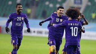 أهداف مباراة بونيودكور الأوزبكي 2-3 العين الإماراتي | دوري أبطال آسيا 2017 الجولة الثانية