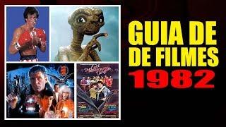 Guia de Filmes - 1982