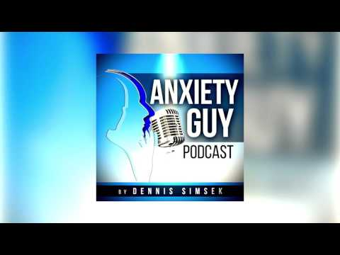 Anxiety Numbing Your Emotions? / Podcast #13