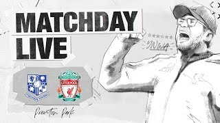 Matchday Live: Tranmere Rovers v Liverpool | Build-up to LFC's first pre-season friendly