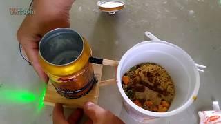 DIY Simple Water Boiler Used 12V Power