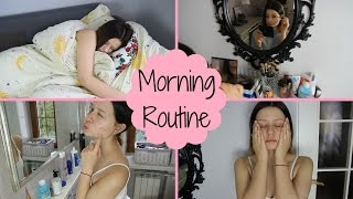 My morning routine | True Beauty is Internal