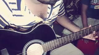 E Jibone Jare Cheyechi|Imran|Guitar Song|Cover by|Sadharon(সাধারণ)Band