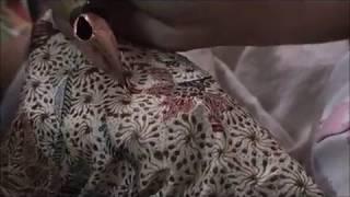 The Process of Making Batik - Artisans at Work
