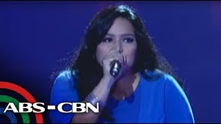 Ex-Kulay member Radha joins 'The Voice'