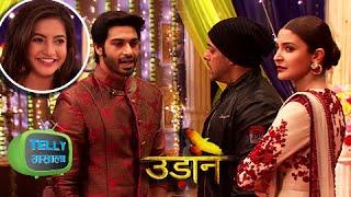 Chakor Gets HELP from Salman Khan and Anushka Sharma   Udaan   Sultan Promotion
