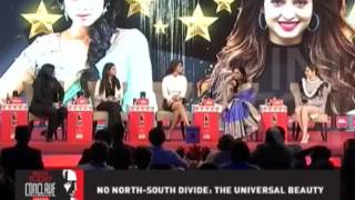 """India Today Conclave South 2017: """"Manju Warrier Is Bloody Hot"""", Says Tamannaah"""