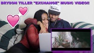 Couple Reacts : Bryson Tiller